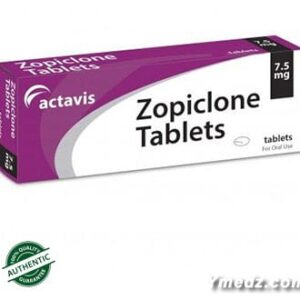 Consult a sleep expert before buying  Zopiclone sleeping tablet