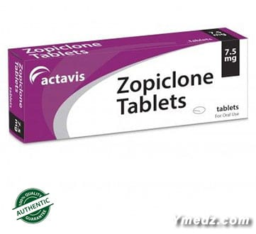 Zopiclone Tablets