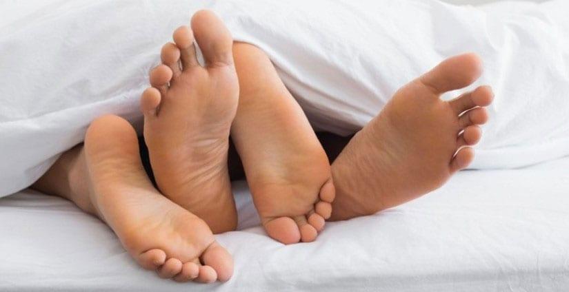 Viagra sex life