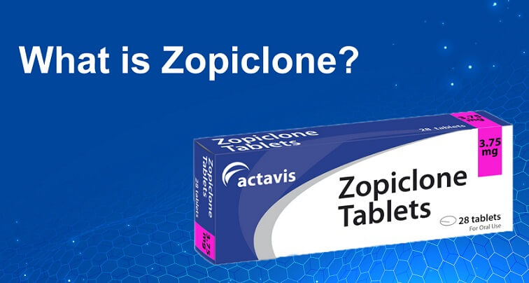 what is zapiclone