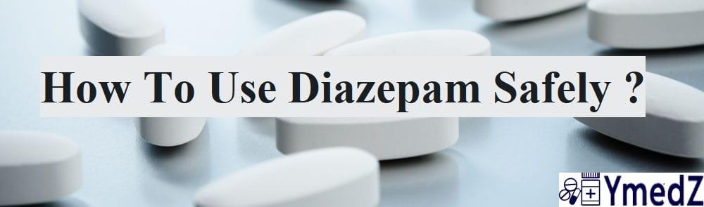 Diazepam Tablet